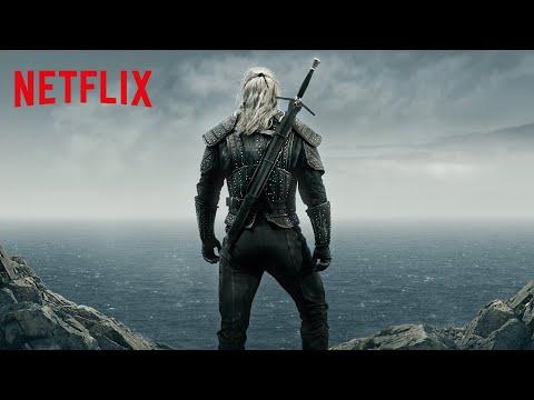《獵魔士》| 正式前導預告 | Netflix