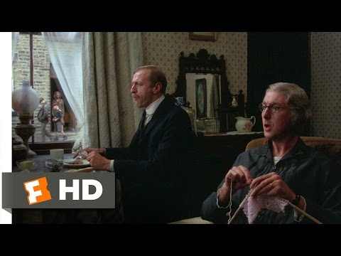 The Meaning of Life (4/11) Movie CLIP - Protestants and French Ticklers (1983) HD
