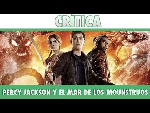 Percy Jackson y el Mar de los Monstruos - Crítica - Estreno Viernes 13 de Septiembre