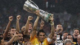 Juventus - napoli 4-2 (11.08.2012) finale supercoppa italiana (2a versione).