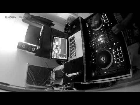 ns7 3 scratching