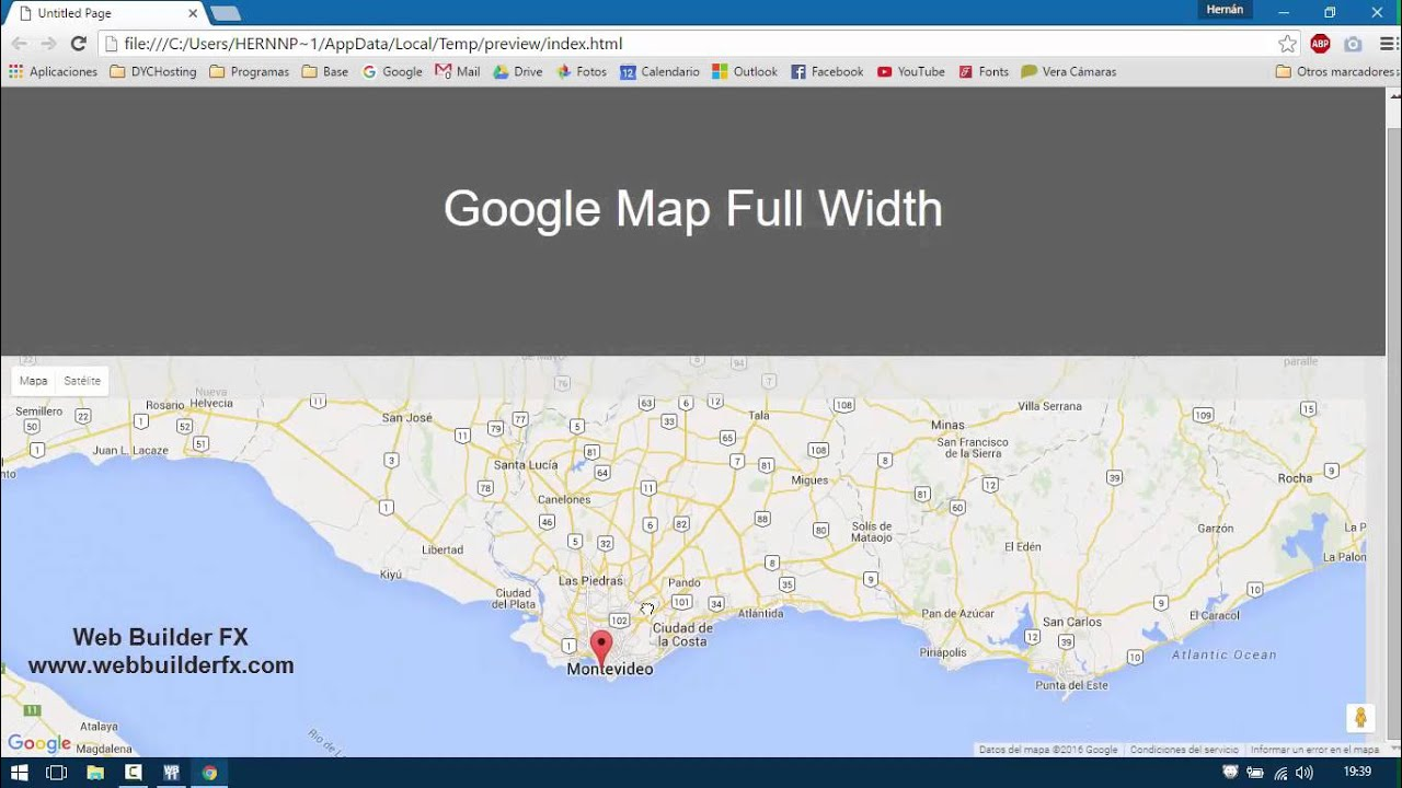 Wysiwyg web builder 11 12 google maps full width responsive google maps full width responsive spanish gumiabroncs Image collections