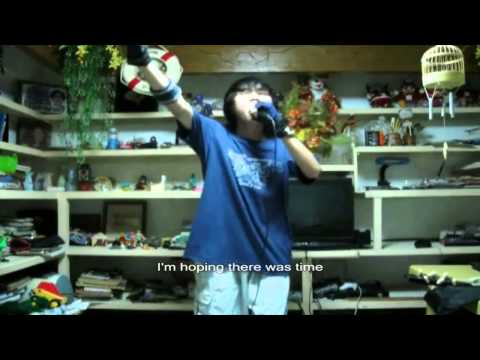 Third Eye Blind - Crystal Baller (Lyrics Subtitled Vocal Cover by TakumaDemonReborn)