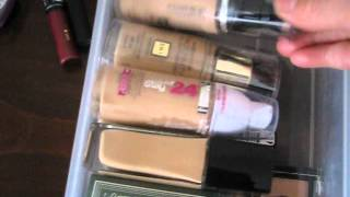 mi colección de maquillaje Thumbnail