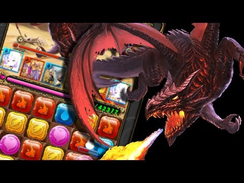 Jewel Dragon - Flame Lair (Top Level-another team) Wales