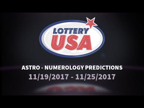 Astro Numerology Predictions November 19th to November 25th