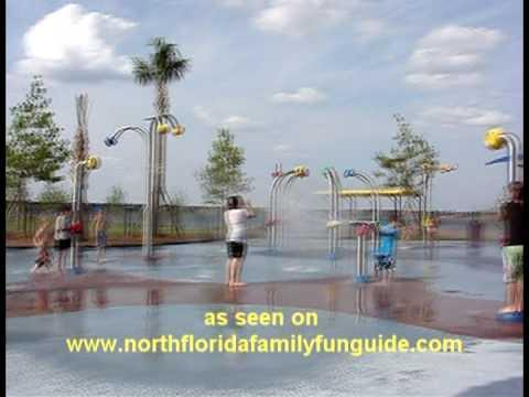 Dr. Phillips Community Park - Orlando, Florida