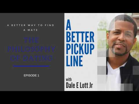 online dating advice podcast