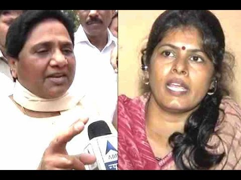 I won't comment as I am not a political woman: Dayashankar's wife Swati Singh