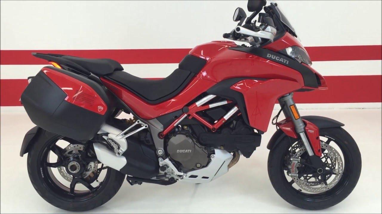 Ducati Multistrada  S Touring For Sale