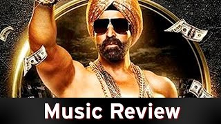 Singh Is Bling Music Review - Bollywood Latest News