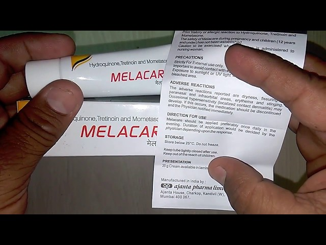 melacare cream review in hindi || ???????? ????? review in hindi official video ||