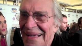 Martin Landau Speaks About the new SPACE: 2099 Series - SHOULD HE BE IN IT?