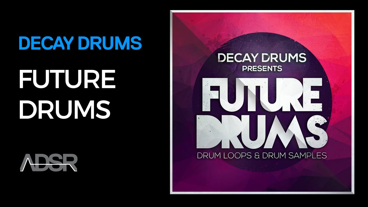 Future Drums (Free Sample Pack - 290+ Royalty Free Samples) - YouTube