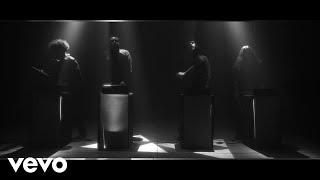 Porter - Hombre Máquina (Lyric Video) thumbnail
