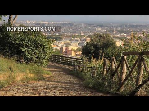 The Via Francigena, or the Camino de Santiago to Rome