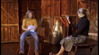 Tři mušketýři - Jak zpívají jiné postavy než hrají Monika Absolonová,  Josef Vojtek, Alan Bastien
