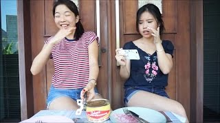 Best of Surströmming Challenge - Opening the Can
