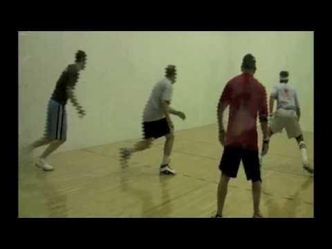 Jake Plummer Coloardo Handball Association pt1