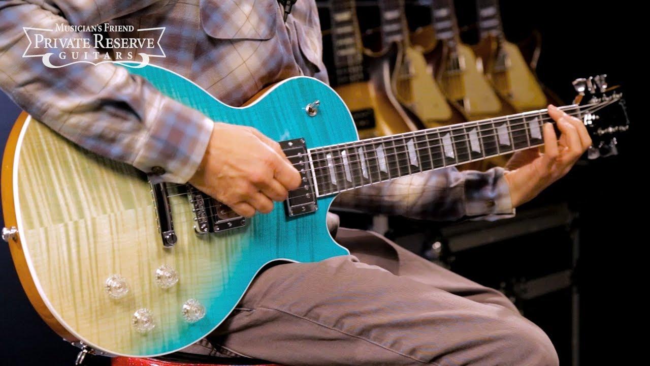 Gibson 2019 High Performance Les Paul Electric Guitar