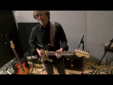 """Studio Jams #55 - """"Footprints"""""""