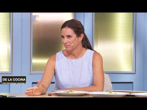El gran premio de la cocina - Programa 14/03/19 - Jurado invitada: Juliana López May