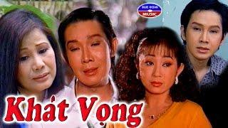 Cai Luong Khat Vong