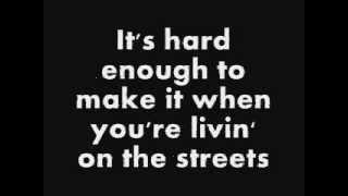 Don't Get Mad Get Even Aerosmith Lyrics