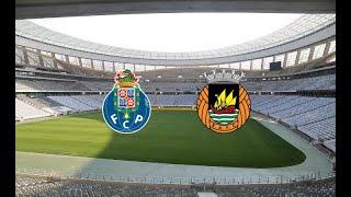 Порту Риу Аве Прогноз матча Португалия высшая лига FIFA 2021