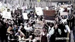 Lupe Fiasco - The End Of The World (Occupy Wall Street Anthem Song) #OWS