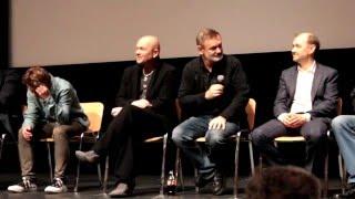 Пресс-конференция фильма