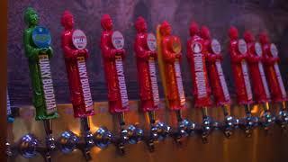 Funky Buddha Beer Tour