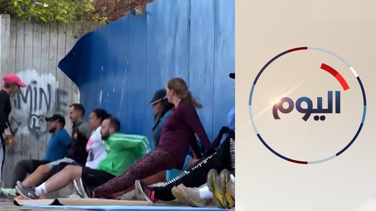 مبادرة جزائرية للتشجيع على ممارسة الرياضة في رمضان