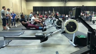 CrossFit Fort Vancouver Live Stream