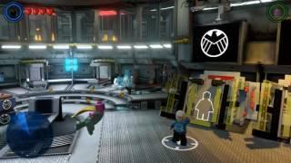 Как сделать Ртуть Quicksilver в 10 раз быстрее в LEGO Marvel's Avengers