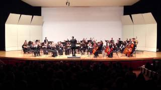 Symphony No. 1 in G minor IV: Finale: Allegro Moderato (Vasili Kalinnikov)