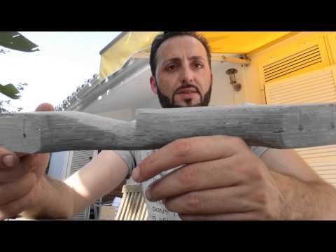 PVC Bow Riser 3