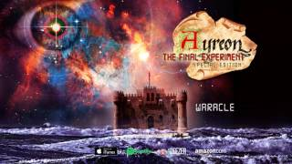 Watch Ayreon Waracle video