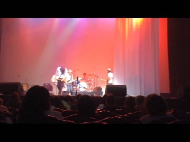 Nomad (Original) @ Count Basie Theater