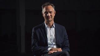 Dr. Daniele Ganser – »Wir leben in einer revolutionären Zeit«