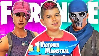 SKIN STOLLING THE WORLD IN FORTNITE!!! Effectif sur PS4