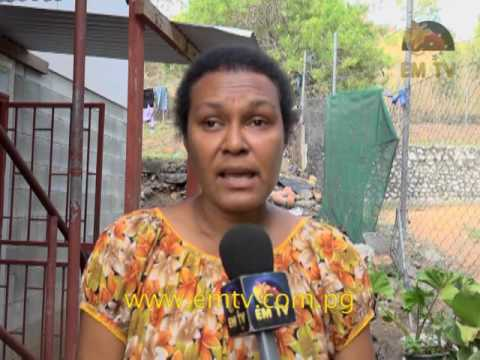 Donations Made for Students of the University of PNG