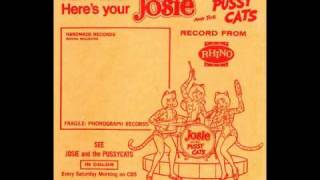 Watch Josie  The Pussycats If That Isnt Love video
