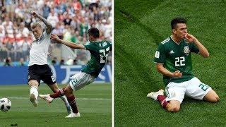 Deze Eredivisiespelers scoorden ooit op een WK!!!
