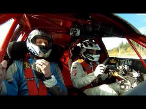Jens Urban - im Rausch der Geschwindigkeit