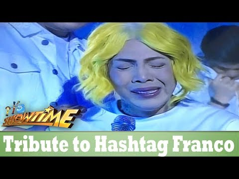 Download Youtube: It's Showtime Tribute to Hashtag Franco.