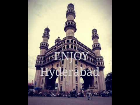 Hyderabadi Butto