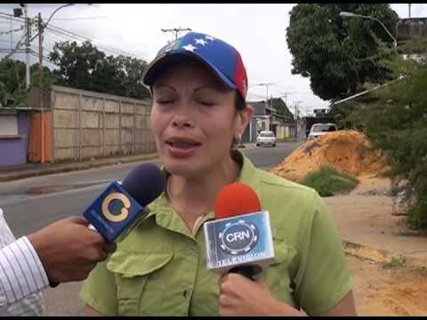 04 12 13 CALIENTE GOBERNADORA DE MONAGAS Y MUD HABLAN DE ELECCIONES 8D