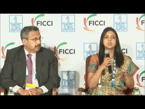 "14. FIBAC 2016 panel discussion on ""Transaction banking: New frontiers with digital and technology"""