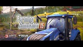Как установить моды для Farming Simulator 15 ?(Я расскажу как установить моды для фс 15!!, 2016-08-06T19:22:23.000Z)